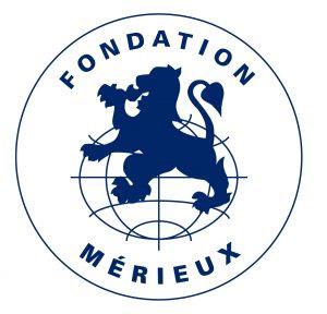 fondation-merieux-logo