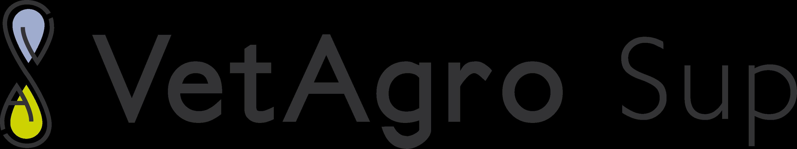 Logo VetAgro Sup horizontal fond clair